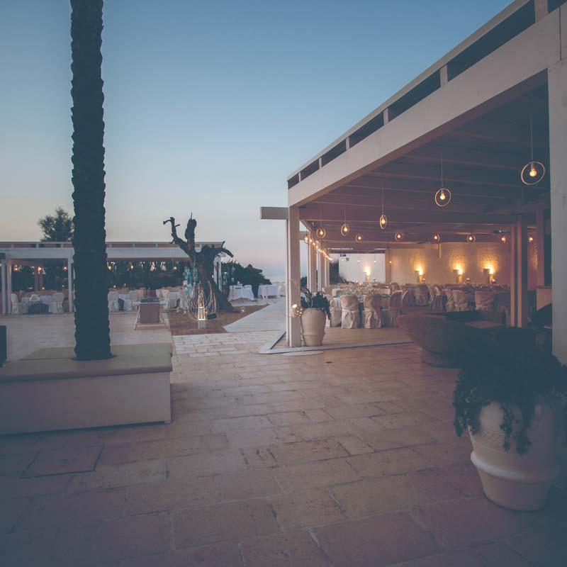 Sposarsi sulla spiaggia Puglia 4