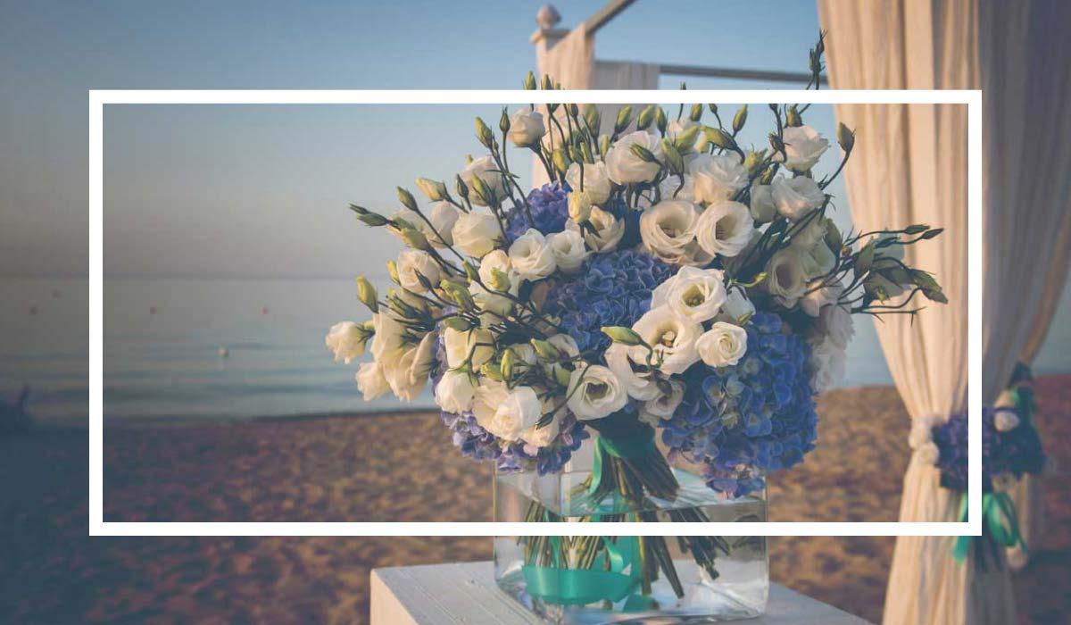Sposarsi sul mare in Puglia